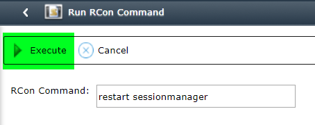 How To Fix Couldn't Load Resource Sessionmanager Error