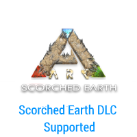Scorched Earth DLC support