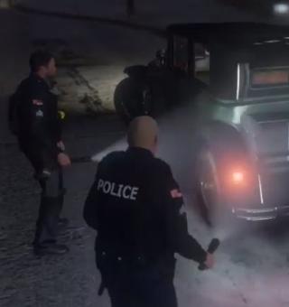 Grand Theft Auto 5: FiveM Game Server Hosting